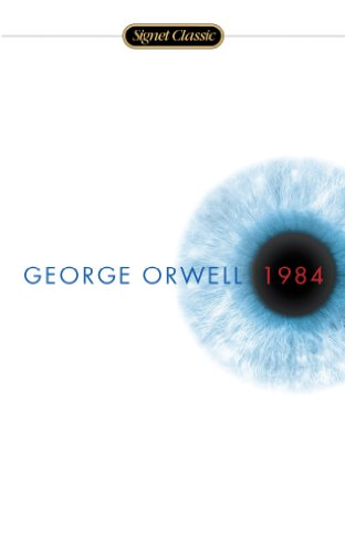 the repressive governments in zamiatins we and george orwells 1984 We live in a world that george orwell predicted in 1984  used by the  repressive government in the book: war is peace, freedom is slavery,.